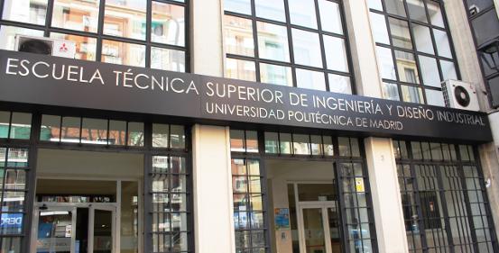 Master dise o de interiores universidad politecnica madrid for Escuela de diseno de interiores madrid